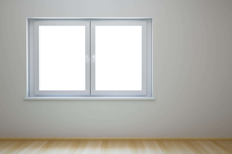 Картинка комнаты без мебели с окном вами вкладки