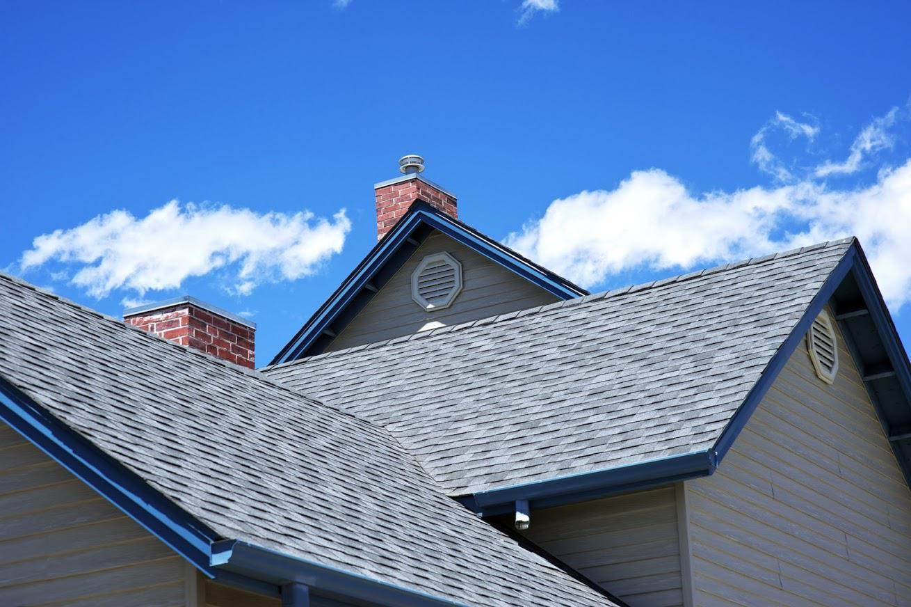 roofing - Roof Damage